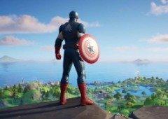 Fortnite traz surpresa fantástica para os fãs dos Avengers!