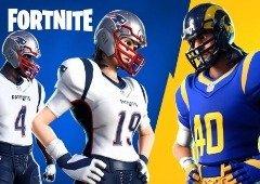 Fortnite vai celebrar a Super Bowl com novas skins que vais adorar!