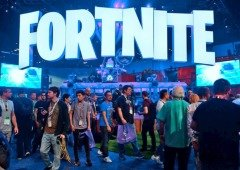 Fortnite vai ter World Cup no modo criativo!