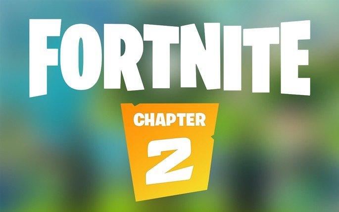Fortnite Capítulo 2