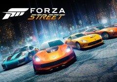Forza Street tem data de lançamento confirmada para Android e iOS!