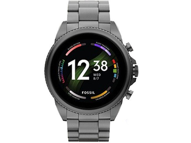 Fossil Connected Smartwatch GEN 6
