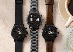 Fossil Gen 6: a nova geração de relógios inteligentes chega a 30 de agosto