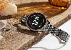 Fossil Gen 6: os novos relógios Wear OS chegam com software desatualizado