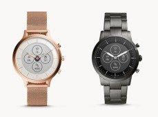 Fóssil lança novos smartwatches com bateria para duas semanas e preço cativante!