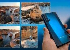 Fotografias tiradas pelo Huawei Honor 20 Pro a 5X zoom parecem duvidosas!