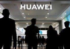 França vai permitir presença da Huawei no desenvolvimento do 5G