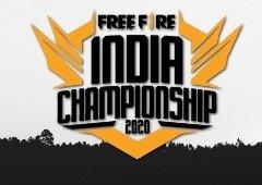 Free Fire anuncia o seu primeiro torneio oficial com 45 mil euros em prémios!