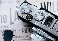 Fujifilm anuncia as câmaras GFX 100S e X-E4 por 7000 € e 850 €