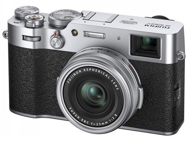 Fujifilm X 100 V