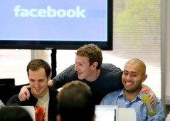 Funcionários do Facebook acusam empresa de racismo