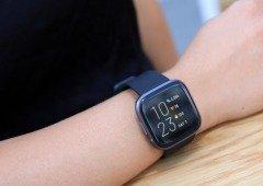 Gadgets da Fitbit podem ajudar-te a saber quando estás prestes a apanhar uma gripe