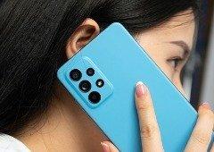Galaxy A13 5G é o próximo smartphone barato da Samsung para 2021