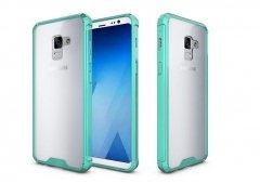 Samsung Galaxy A5 2018 e Galaxy A7 2018 surgem em novos renders
