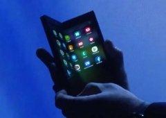 Samsung Galaxy F. Eis o porquê do elevado preço do smartphone