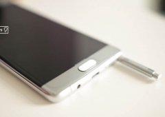 Patente refere que a Samsung trabalha num smartphone com Android e Windows