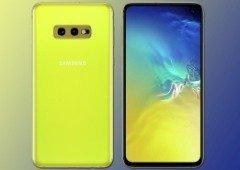 Galaxy S10 Lite aparece no site oficial da Samsung. Lançamento iminente