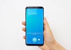 Samsung Bixby ainda demorará para entender Português