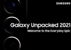 Galaxy Unpacked: vê aqui em DIRETO a apresentação dos Samsung Galaxy S21!