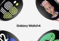 Galaxy Watch 4 deve chegar em quatro diferentes cores. Vê aqui