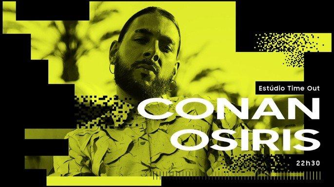 Galaxy Live Conan Osiris