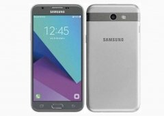 Chega de rumores: Galaxy J7 (2017) é apresentado como Galaxy Wide 2