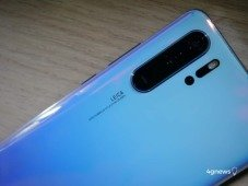 Gama Huawei P30 esmaga recordes da linha Huawei P20