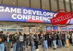 """Game Developers Conference 2020 """"cancelada"""" devido às ameaças do Coronavírus"""