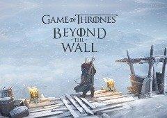 Game of Thrones Beyond the Wall chega em breve ao iOS. Android só em abril