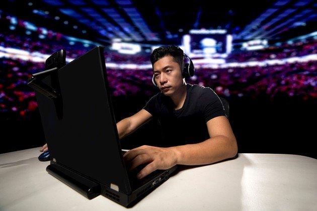 gamer chinese
