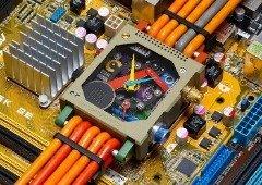 Garbage Watch: o relógio construído a partir de lixo eletrónico