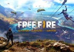 Garena Free Fire: Porque está a ter mais sucesso que o PUBG Mobile?