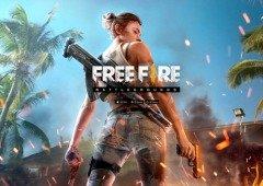 Garena Free Fire é um dos jogos com mais sucesso na Google Play Store