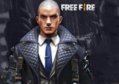 Free Fire recebe atualização com nova personagem, arma e outras novidades!