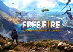 Garena Free Fire traz zombies na nova atualização