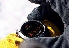 Garmin apresenta o primeiro smartwatch alimentado a energia solar!