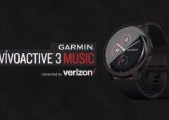 Smartwatch da Garmin promete desafiar a Samsung e Huawei