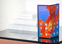 Gartner prevê uma adoção tímida dos smartphones dobráveis nos próximos anos