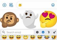 Gboard: teclado da Google vai misturar emojis com stickers