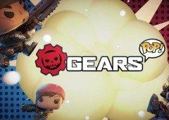 Gears of War para Android e iOS já está a aceitar pré-registos