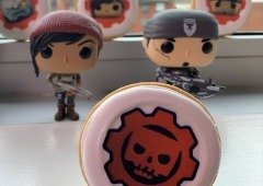 Gears POP! passa 1 milhão de jogadores na primeira semana! Tens de experimentar!