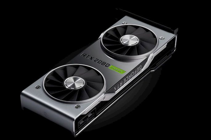 nvidia geforce rtx super 2080