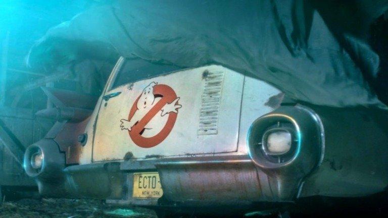 Ghostbusters: Afterlife é a próxima encarnação dos caça-fantasmas! (vídeo)