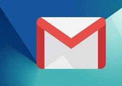 Gmail: Google revela o novo design da aplicação para smartphone e PC