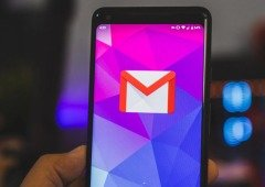 Gmail para Android recebe finalmente o Dark Mode! (download APK)