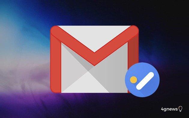 Google Gmail Tasks