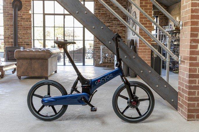Gocycle G4