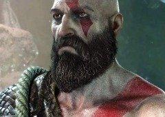 """""""God of War 2"""" para a PlayStation 5 está em desenvolvimento"""