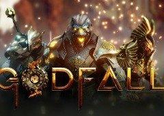 Godfall será um dos primeiros jogos para a PS5 e parece impressionante! (vídeo)