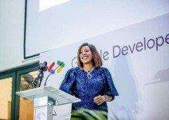 Google abre escritório 'Developer Space' em África
